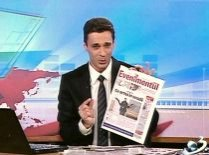 """Mircea Badea despre vânzarea EvZ: """"Măcar acum e mai pe faţă"""" (VIDEO)"""