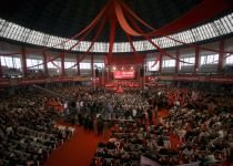 Comitetul Executiv al PSD a decis ca Romxepo să rămână locaţia pentru Congres