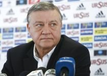 """Mircea Sandu nu vrea să vadă arbitri străini: """"Nu contează ce vor echipele"""""""