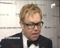 Elton John: Iisus a fost homosexual