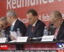 Sunt făcute jocurile în PSD? Vezi cu cine votează liderii social democraţi (VIDEO)