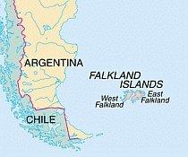 Argentina va cere suveranitatea Falkland la ONU