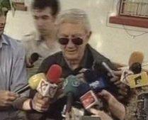 Cererea lui Victor Stănculescu de eliberare pe motiv de boală, amânată de judecători