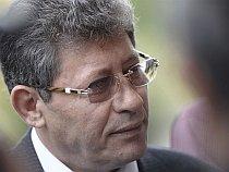 Preşedintele Moldovei, criticat pentru ?atacarea? unui parlamentar evreu
