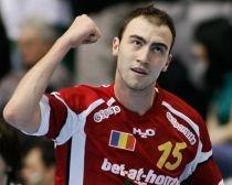 UCM Reşiţa l-a transferat pe internaţionalul Valentin Ghionea de la Pick Szeged
