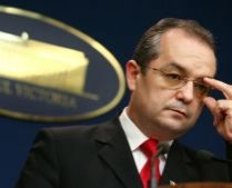 Boc despre Nabucco: România vrea să interconecteze sistemul energetic şi cu state vecine