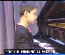 Ethan Bortnick, un american de numai nouă ani, este noul copil-minune al muzicii (VIDEO)