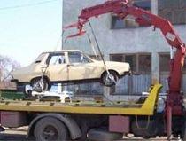 Maşinile parcate ilegal vor fi ridicate din toate sectoarele Capitalei. Primăria scoate la licitaţie serviciul