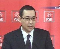 Ponta acuză diversiunea PDL: PNL va fi atacat după scenariul folosit împotriva PSD