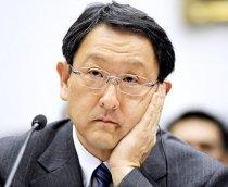 """Preşedintele Toyota, audiat de Congresul SUA: """"Îmi pare rău"""""""