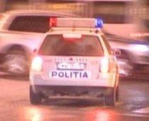 Razie în traficul din Bucureşti. 138 de şoferi, amendaţi