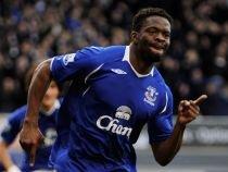 Saha la Cupa Mondială? Domenech îl recheamă pe atacantul lui Everton în lotul Franţei
