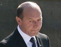 Şotron cu Băsescu pe cripta familiei