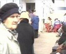 A furat de la pensionari: Un prahovean a jefuit o poştăriţă de 34.000 de lei