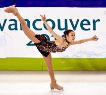 Coreeana Kim Yu-na, campioană olimpică la patinaj artistic, cu un punctaj istoric