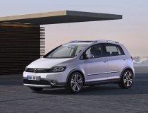 Volkswagen CrossGolf, prezentat în premieră mondială la Geneva (FOTO)