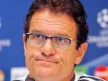 Fabio Capello: John Terry nu va mai fi căpitan cât conduc eu naţionala Angliei