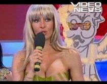 Schimabre de look: Mihaela Rădulescu, blondă de 1 martie (VIDEO)