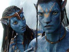 Na'vi sunt deprimaţi. Vezi cum au reacţionat cei din ?Avatar? după ce au pierdut Oscarul (VIDEO)
