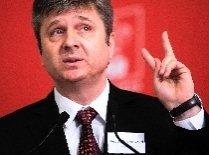 Florentin Pandele: Susţin grupul lui Gabriel Oprea. PSD: Să meargă spre cei care îl susţin pe Băsescu