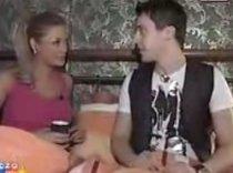 Interviu ?la pat? cu Bianca, iubita lui Cătălin Botezatu (VIDEO)