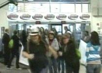 Sute de femei s-au bătut pe rochii de mireasă într-un magazin din SUA (VIDEO)