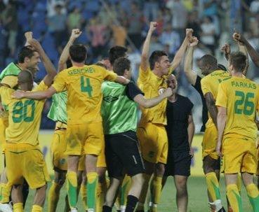 Papp a învins Rapid în ultimul meci al etapei a 23-a din Liga I: 1-0 pentru FC Vaslui (VIDEO)