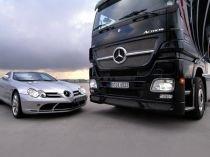 SUA: Compania Daimler, acuzată de dare de mită