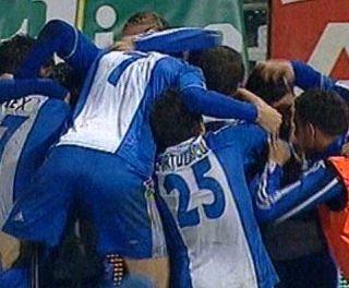 Rapid - Universitatea Craiova 0-1. Gângioveanu a dat lovitura în ultimul minut (VIDEO)