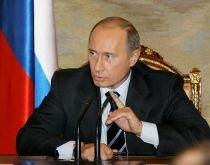 Vladimir Putin: Teroriştii responsabili de atentatele de la Moscova vor fi nimiciţi! (VIDEO)