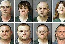 FBI arestează grup paramilitar ce pregătea atentate în SUA