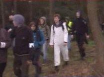 Belgia. Bază militară, invadată de militanţi împotriva bombelor nucleare (VIDEO)