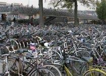 Bucureştenii pot închiria gratuit biciclete în parcurile Herăstrău şi Kiseleff