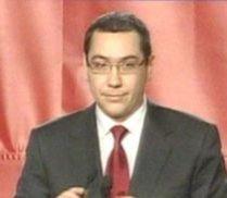 Ponta: Vreau la independenţi, aşa cum Băsescu mă roagă să vină în PSD, Iliescu vrea la PNL sau Vadim în UDMR