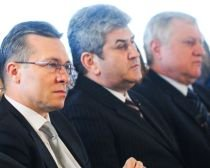 UNPR, partidul independenţilor lui Oprea, admis de tribunal