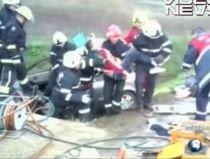 Fotbalist de la Minerul Lupeni, ucis în accidentul de la Gilău. IMAGINI ŞOCANTE (VIDEO)
