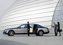Maybach 2011 facelift, prezentat în China ca un ultim efort de resuscitare a mărcii de lux (VIDEO)