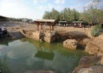 Râul Iordan ar putea seca până la sfârşitul anului 2011
