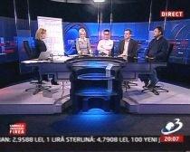 Ştirea Zilei: Băsescu, premierul foamei