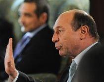 Băsescu: Orice venit trebuie impozitat. Nicio ţară nu-şi permite să cumpere pamperşi ca România (VIDEO)