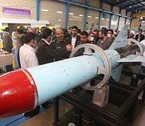 Iran ar putea avea rachetă nucleară în doi ani