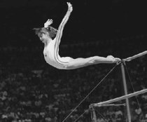 """Nadia Comaneci: """"Nu vom mai vedea prea curând o notă de 10 la gimnastică"""""""