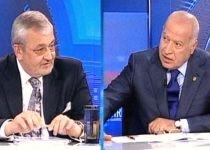 Dan Voiculescu i-a prezentat lui Sebastian Vlădescu o a treia soluţie de redresare economică (VIDEO)