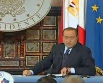 Berlusconi, pe urmele lui Vanghelie: ?Gogol, un instrument tehnologic avansat? (VIDEO)