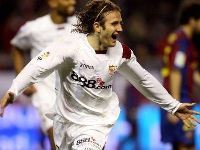 FC Sevilla câştigă Cupa Spaniei după 2-0 cu Atletico Madrid (VIDEO)