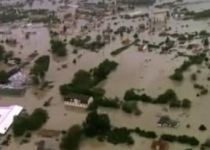 Inundaţiile din Polonia, cel mai mare dezastru din istoria statului