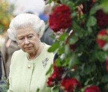 Tradiţionala expoziţie de flori din Chelsea, vizitată de Regina Elisabeta a II-a