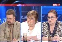 Ştirea Zilei: Crin cere demisia lui Băsescu