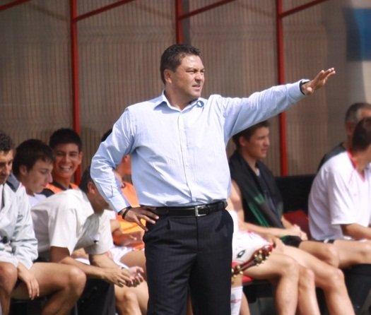 Victoria Brăneşti şi-a asigurat promovarea în Liga I după o victorie cu Concordia Chiajna
