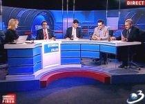 Antena 3 îl acţionează în justiţie pe Cristian Boureanu